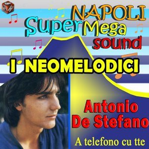 Antonio De Stefano 歌手頭像