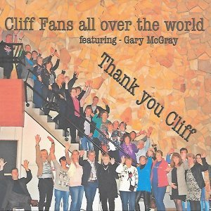 Cliff Fans All over the World 歌手頭像