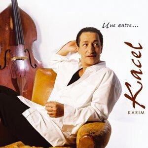 Karim Kacel 歌手頭像