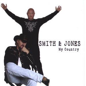 Smith And Jones 歌手頭像