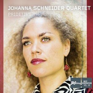 Johanna Schneider Quartet 歌手頭像