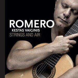 Hernan Romero 歌手頭像
