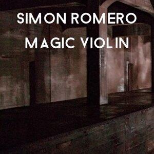 Simon Romero 歌手頭像