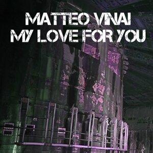 Matteo Vinai 歌手頭像