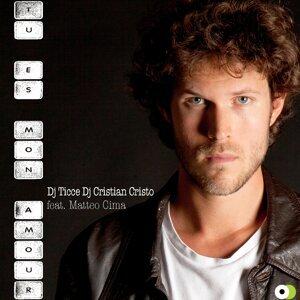 DJ Ticce, DJ Cristian Cristo 歌手頭像