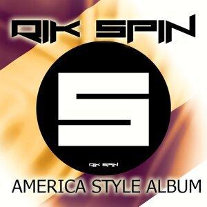 Rik Spin 歌手頭像