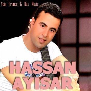 Hasan Aysar 歌手頭像