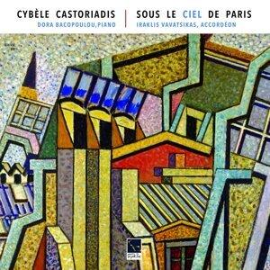 Cybèle Castoriadis 歌手頭像