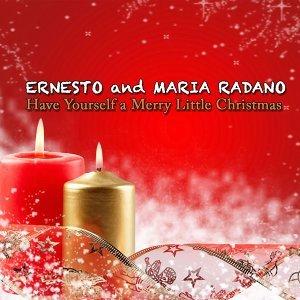 Ernesto Radano, Maria Radano 歌手頭像