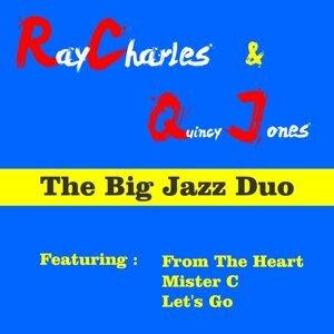 Ray Charles, Quincy Jones 歌手頭像