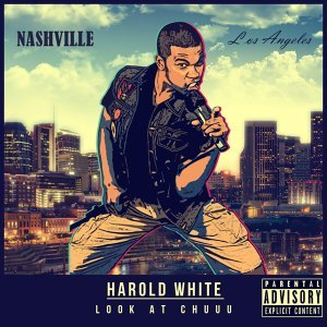 Harold White 歌手頭像