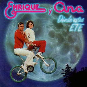 Enrique Y Ana 歌手頭像
