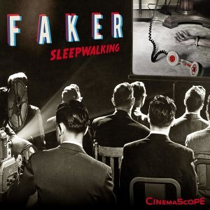Faker 歌手頭像
