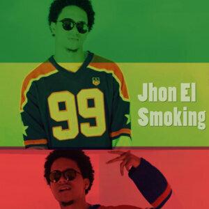 Jhon el Smoking 歌手頭像