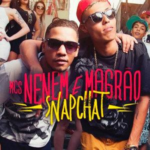 MC Nenem & MC Magrão 歌手頭像