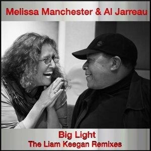 Melissa Manchester & Al Jarreau 歌手頭像