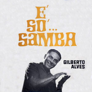 Gilberto Alves 歌手頭像