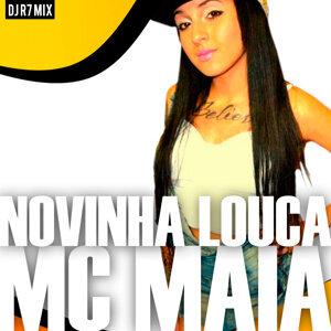 MC Maia 歌手頭像