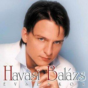 Havasi Balazs 歌手頭像