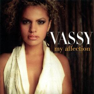 Vassy 歌手頭像