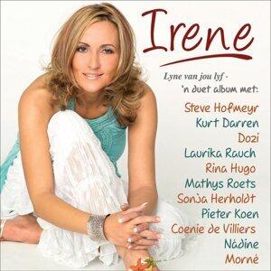 Irene Van Wyk 歌手頭像