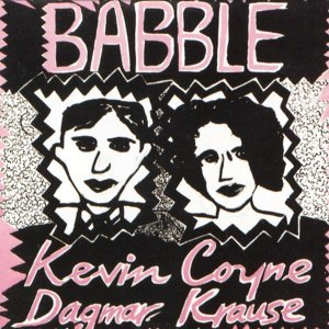 Kevin Coyne & Dagmar Krause 歌手頭像