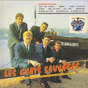 Les Chats Sauvages 歌手頭像