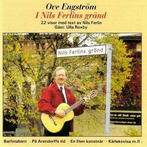 Ove Engström 歌手頭像