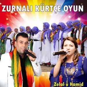 Zelal U Hamid 歌手頭像