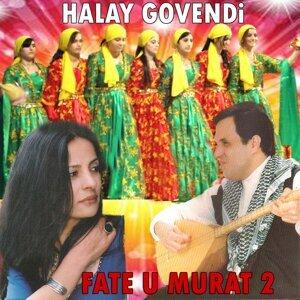 Fate U Murat 2 歌手頭像