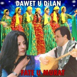 Fate U Murat 歌手頭像