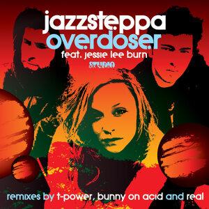 Jazzsteppa feat. Jessie Lee Burn 歌手頭像