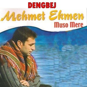 Dengbej Mehmet Ekmen 歌手頭像