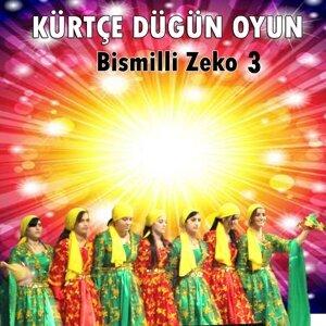 Bismilli Zeko 3 歌手頭像