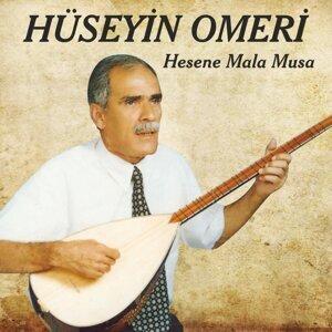 Hüseyin Omeri 歌手頭像