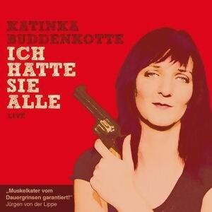 Katinka Buddenkotte 歌手頭像