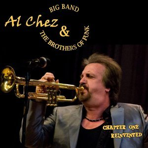 Al Chez and the Brothers of Funk Big Band 歌手頭像