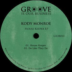 Kody Monroe 歌手頭像