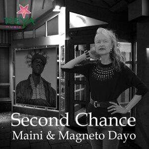 Maini & Magneto Dayo 歌手頭像