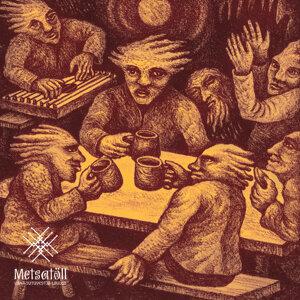 Metsatöll 歌手頭像
