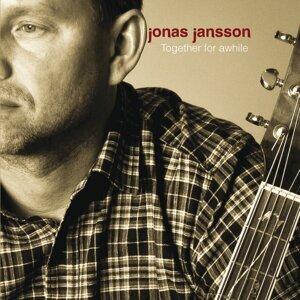 Jonas Jansson 歌手頭像