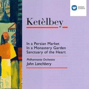 John Lanchbery/Philharmonia Orchestra/Ambrosian Singers