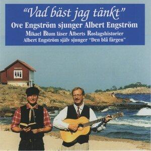 Ove Engström & Michael Blum 歌手頭像