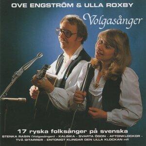 Ove Engström & Ulla Roxby 歌手頭像