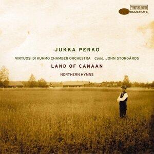 Jukka Perko With The Virtuosi Di Kuhmo Chamber Orchestra Featuring John Storgårds 歌手頭像