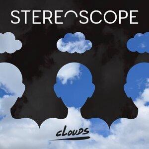 Stereoscope 歌手頭像