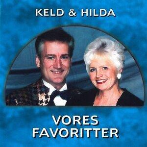 Keld & Hilda Heick 歌手頭像