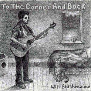 Will Shishmanian 歌手頭像