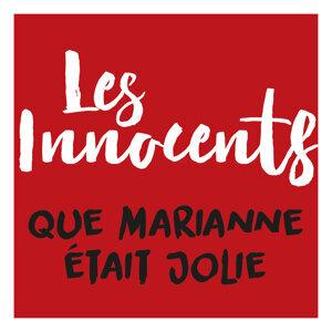 Les Innocents 歌手頭像