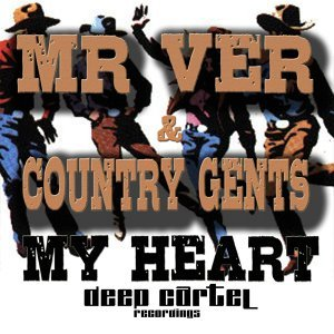Mr Ver & Country Gents 歌手頭像